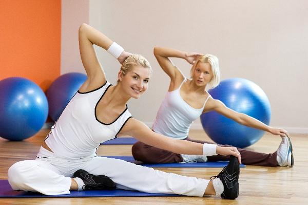 Вы просматриваете изображения у материала: Shape женский фитнес клуб и СПА