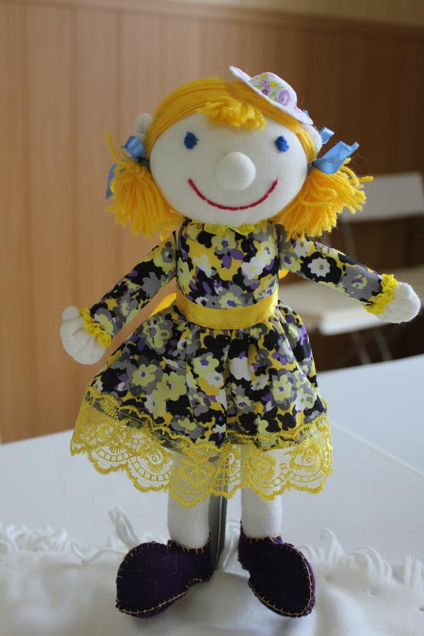 Вы просматриваете изображения у материала: Изготовление кукол. Курсы для увлеченных