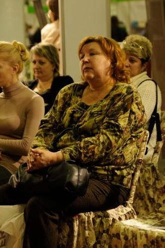 Вы просматриваете изображения у материала: Клуб Страна Красоты на ярмарке ПИР