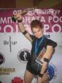 Pole Dance - участницы из Щелково победили!