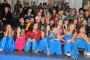 Фитнес клуб в УСК Подмосковье отмечает юбилей